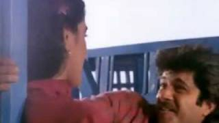 Chalte Chalte Lehron Ke Saath - Saaheb - Anil Kapoor & Amrita Singh