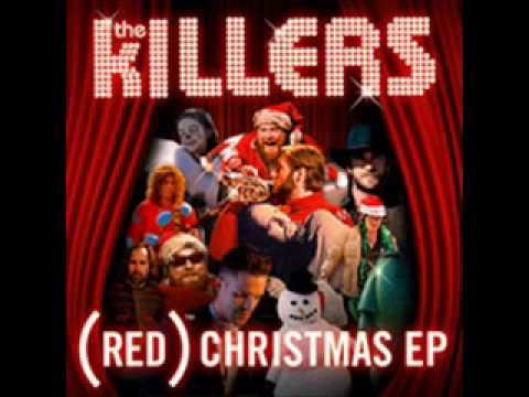 The Killers - The Cowboys Christmas Ball