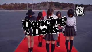 Dancing Dolls NEW SINGLE「MY→WAY/Love me, Love me」2015.3.25 RELEA...