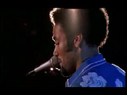 Ben Harper - Waiting On An Angel Live