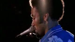 Ben Harper - Waiting On An Angel Live