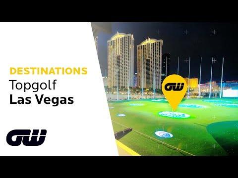 Destination: Topgolf Las Vegas