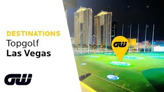 Topgolf: Las Vegas | Golf Destinations | Golfing World