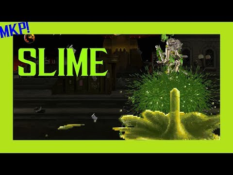 Mucus Explosion! - Slime Playthrough (MKP Revitalized)