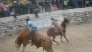 jaripeo en montebello slp 2009