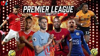 De Premier League Award Show Met Suley & Bas