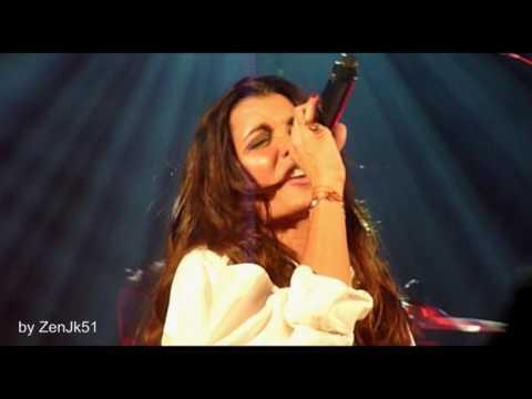 JENIFER - concert live à SAINT QUENTIN le 04/03/2017