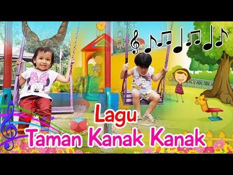 Lagu Anak - Taman Kanak Kanak - DendDis Kids