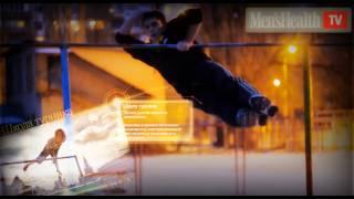 Школа турника 15 (Склепка одной рукой)(Видео - урок по склепке одной рукой. Элемент - это именно слепка, а не выход, но требует достаточно высокого..., 2011-11-12T10:05:46.000Z)