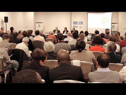 Chine, robotique, Europe - Questions / Réponses avec le public