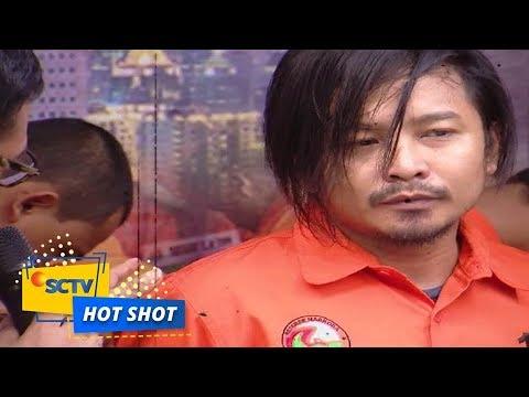 Terlibat Jaringan Narkotika Besar, Zul Zivilia Terancam Hukuman Mati - Hot Shot