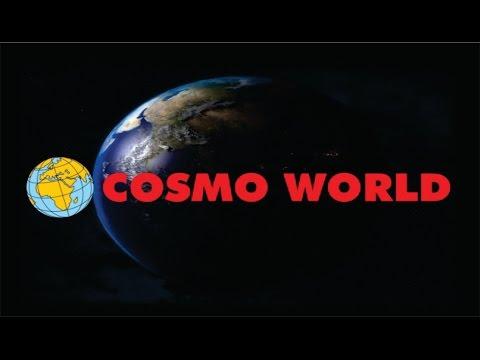 Cosmo World Video Magazine with Mr. Murlidar Sarda, Chief Editor