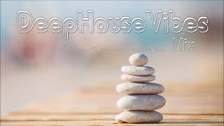Download Deep House Vibes Mix 5  2021 - Dj.Nikos Danelakis #Bestof Deep Vocal House