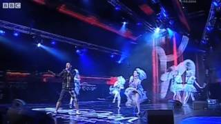 Moldova - &quotLautar&quot by Pasha Parfeny - Eurovision Song Contest 2012 - BBC One