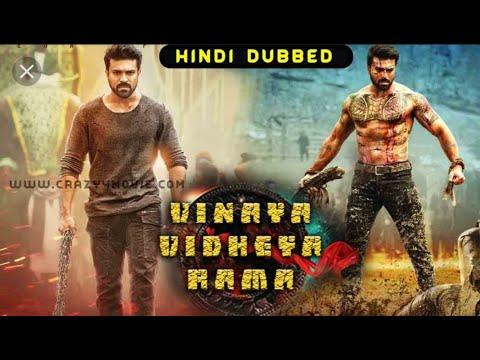 Download Vinaya Vidheya Rama Hindi Dubbed Movie Full HD 2020