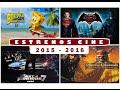 Todas las Películas 2015 - 2016 (Próximos Estrenos de Cine Confirmados)