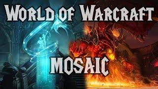 World of Warcraft Soundtrack - Mosaic