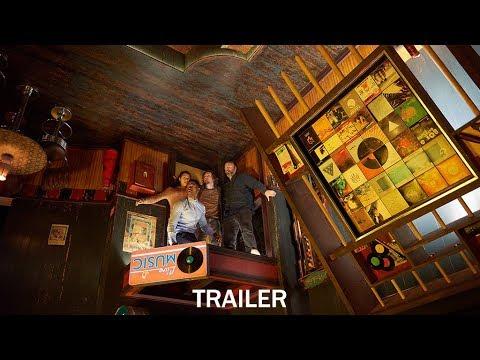 ESCAPE ROOM - Trailer B - Ab 28.2.19 im Kino!