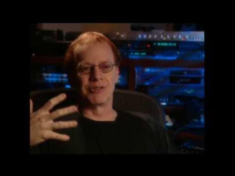 Danny Elfman Interview 2005