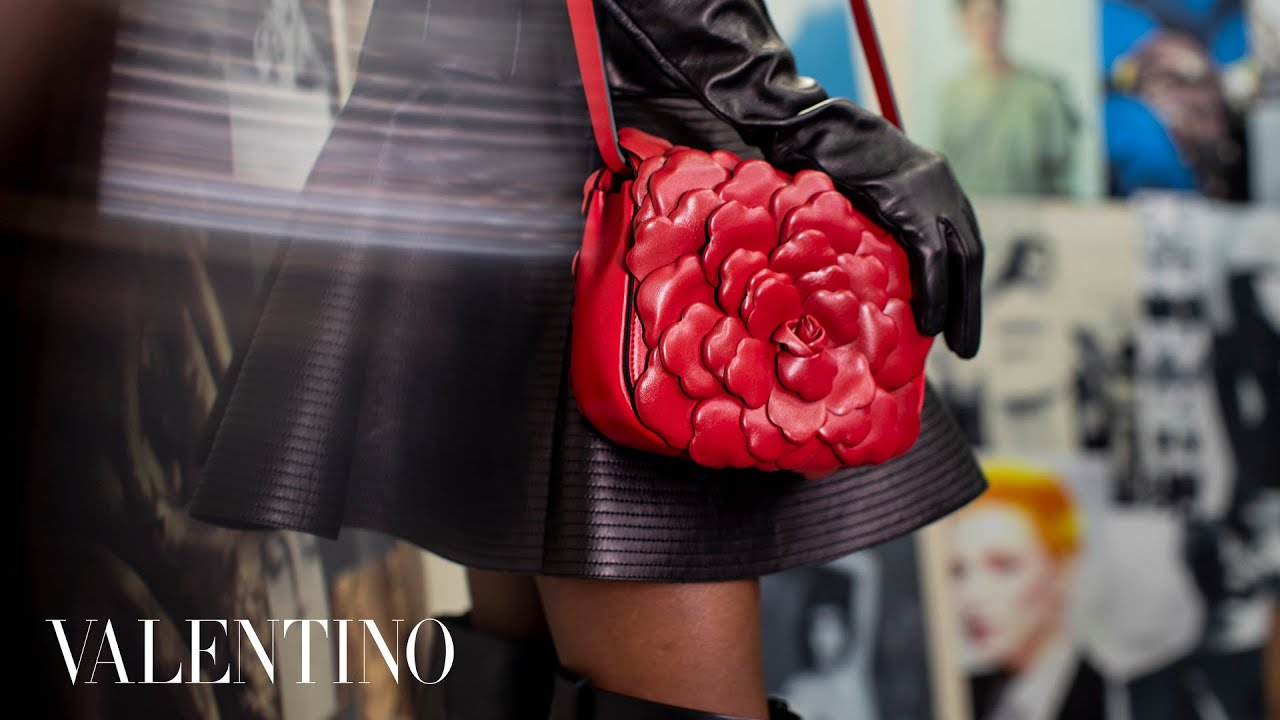 Valentino   #WOMEN'S FW20/21