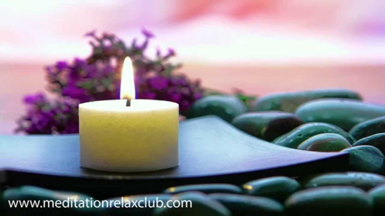 Musica Relaxante Para Meditar Para A Ansiedade, Paz E