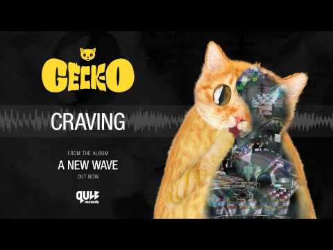 Geck-o - Craving (A New Wave Album)