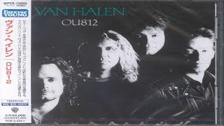 Van Halen - A Apolitical Blues (1988) (Remastered) HQ