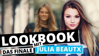 😱 Lookbook 💃💄 Umstyling mit Julia Beautx | BACK TO SCHOOL | Folge 4