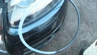 VW Jetta TDI engine oil change DIY procedure and tips, see video desc. for more