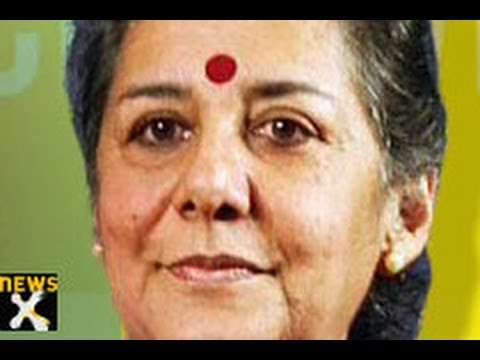 The Screen Guardian: Ambika Soni exclusive - 1 of 2 - NewsX