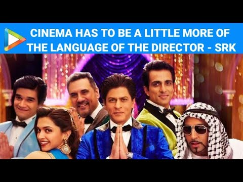 Happy New Year Exclusive With Shah Rukh, Abhishek, Farah, Boman, Sonu and Vivaan FULL Interview