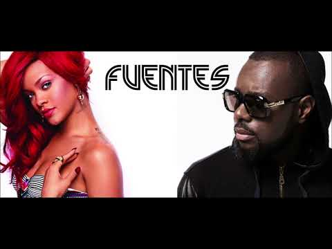 Maître Gims - FUENTES ft. Rihanna