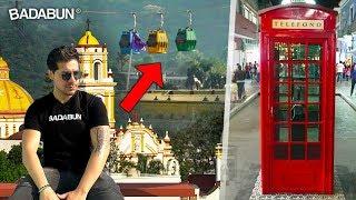 No creerás cual es la ciudad más bonita de México