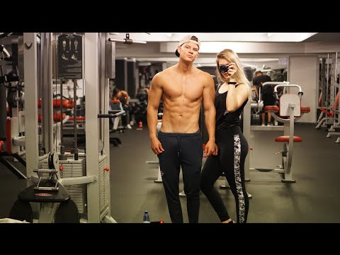 Into The Woods Festival And Upper Body Workout ft. Ambre Vallet