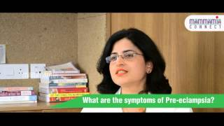 What Are The Symptoms Of Pre-eclampsia?