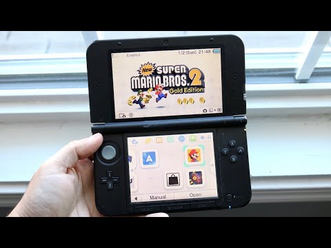 Nintendo 3DS XL In 2020! (Still Worth It?) (Review)