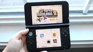 Nintendo 3DS XL Iฑ 2020! (Still Worth It?) (Review)