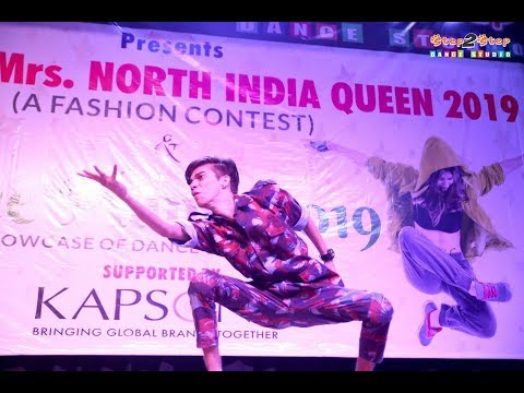 THIS IS ALSO A PERFORMANCE BY SUJEET