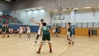 Publication Date: 2021-07-20 | Video Title: 瑪利諾神父教會學校 校際籃球邀請賽 3 1