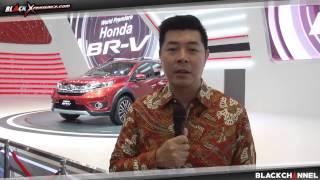 Intip Keunggulan dan Kelemahan Honda BR-V