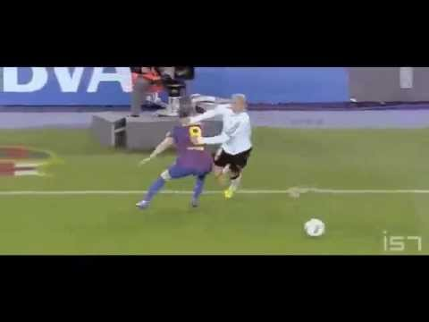 Sofiane Feghouli Goals & Skills 2012/2013 HD