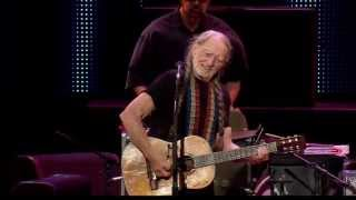 Willie Nelson - City of New Orleans (Live at Farm Aid 2013)