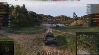 SU-152 Ace Tanker Redux