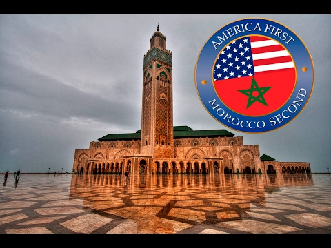 Morocco Second (Official)