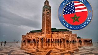 America First – Morocco Second