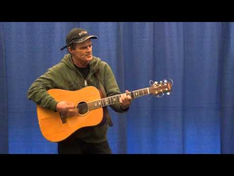 So You Think You Can Busk 2014 – Peter Stevens