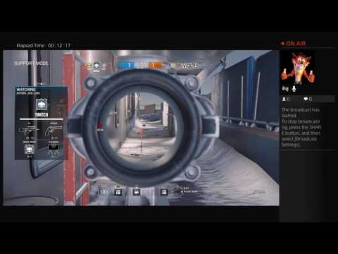 DyncorpUS's Live PS4 Broadcast