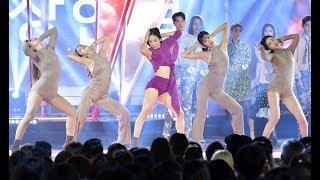 Video Lia Kim performance | 2017 SBS Super Model Contest download MP3, 3GP, MP4, WEBM, AVI, FLV Juni 2018