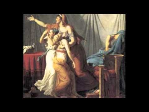 Art Drama and Music in The Enlightenment