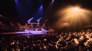 Nightwish - Edema Ruh || Cirque du Soleil || HQ
